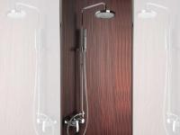 Komplett-Aufputz-Duschen Levico-09 von Bädermax