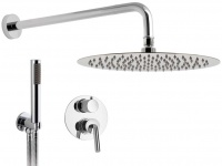 Komplett-Unterputz-Duschen Viverone-Rain-Shower von Bädermax