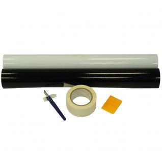 PixMax 720mm Vinyl Schneideplotter Plotter Folienplotter Starter Set & Weeding Pack mit Zubehör - Vorschau 5