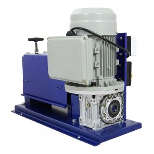 Automatische Kabelschälmaschine Abisoliermaschine Kabelabisoliermaschine Kabel Schneidzange Drahtschneidemaschine Kabelisolierer elektrisch   380W/0.5 PS   38 mm - Vorschau 5