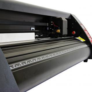 PixMax 720mm Vinyl Schneideplotter Plotter Folienplotter Starter Set & Weeding Pack mit Zubehör - Vorschau 3