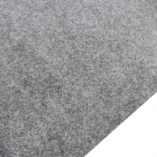 Auto Verkleidung Autostoff Teppich-Verkleidung Auto-Polsterstoff Fahrzeug Innenraum Dekostoff Bezugsstoff Dachhimmel Verkleidung Grau  INKLUSIVE 5 x Klebstoff-Sprühdosen - Vorschau 4