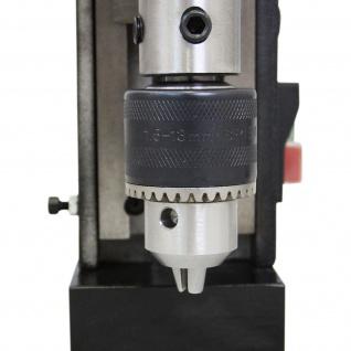 Magnetbohrmaschine 230V Kernbohrmaschine Kernbohrer Magnet Bohrer 1200 W - Vorschau 2