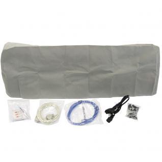 PixMax 720mm Vinyl Schneideplotter Plotter Folienplotter Starter Set & Weeding Pack mit Zubehör - Vorschau 4