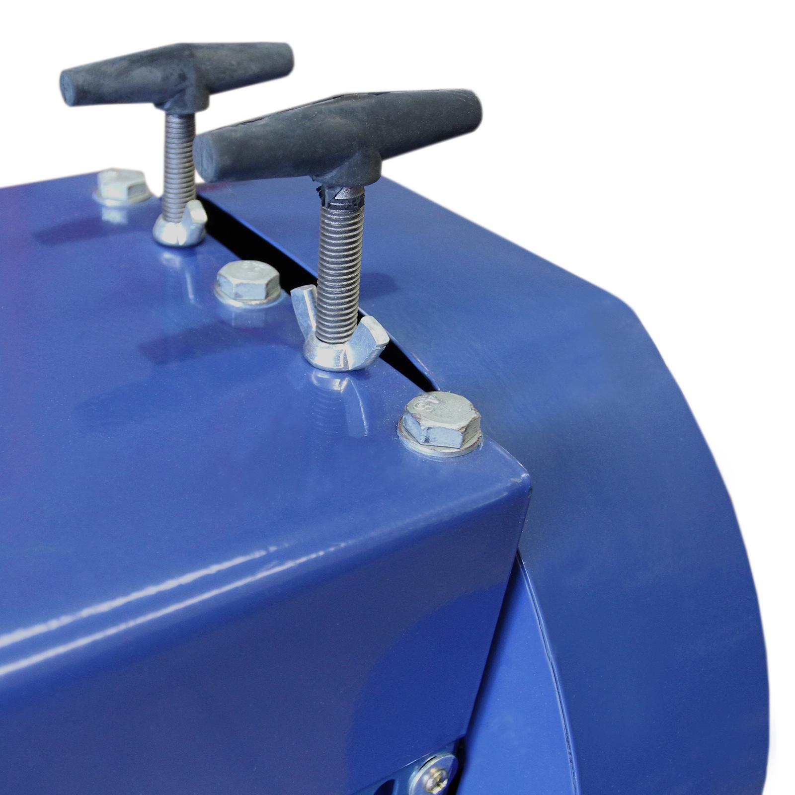 Automatische Kabelsch/älmaschine Abisoliermaschine Kabelabisoliermaschine Kabel Schneidzange Drahtschneidemaschine Kabelisolierer elektrisch 380W//0.5 PS 38 mm