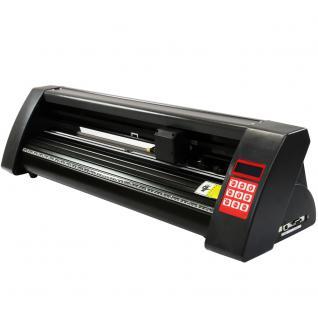 PixMax 720mm Vinyl Schneideplotter Plotter Folienplotter Starter Set & Weeding Pack mit Zubehör - Vorschau 2