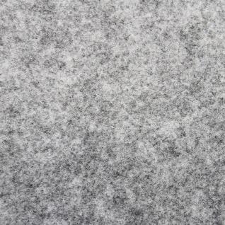 Auto Verkleidung Autostoff Teppich-Verkleidung Auto-Polsterstoff Fahrzeug Innenraum Dekostoff Bezugsstoff Dachhimmel Verkleidung Grau  INKLUSIVE 5 x Klebstoff-Sprühdosen - Vorschau 2