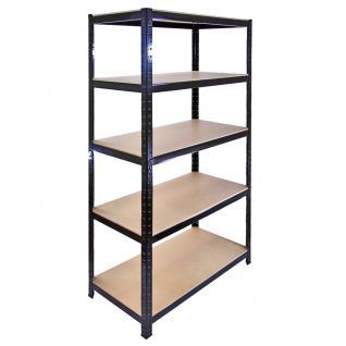 kellerregal g nstig sicher kaufen bei yatego. Black Bedroom Furniture Sets. Home Design Ideas