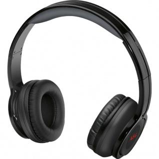 AEG Bluetooth Stereokopfhörer Schwarz KH 4230