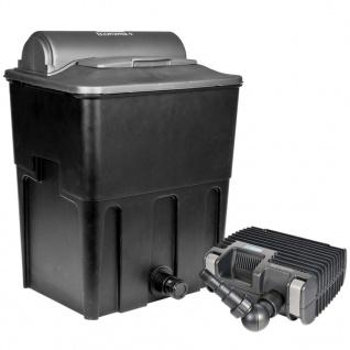 Hozelock Filterset 12000 L