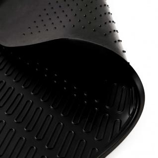 vidaXL Gummi-Fußmatten-Set 4-tlg. für VW Polo Ibiza - Vorschau 5