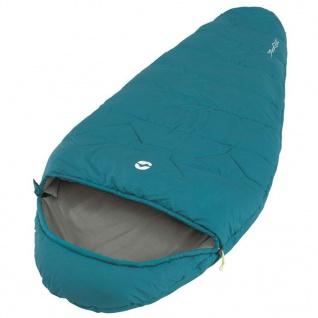 Outwell Schlafsack Pine Prime Blau