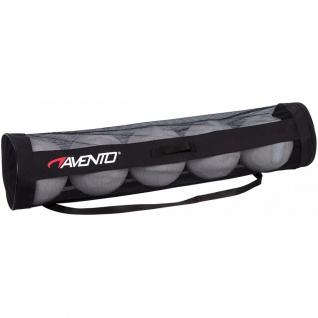 Avento Ballschlauch für 5 Bälle