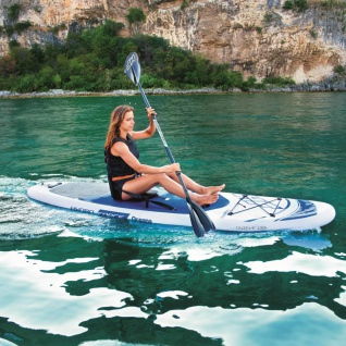 Bestway Hydro-Force Aufblasbares Stand Up Paddelboard Oceana 65303