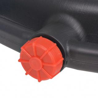 vidaXL Tragbarer Ölauffangbehälter 10 L - Vorschau 5
