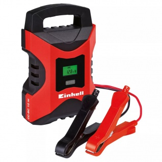 Einhell Batterie-Ladegerät CC-BC 10 M 1002241