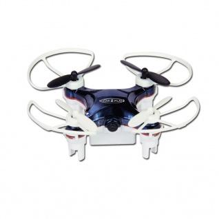Gear2Play Drohne Nano Smart mit Kamera TR80525