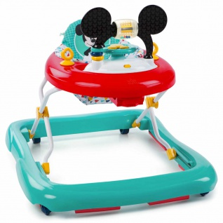 Disney Baby Lauflernhilfe Mickey Mouse Happy Triangles