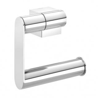 Tiger Toilettenpapierhalter WC-Rollenhalter Nomad Chrom 249030346