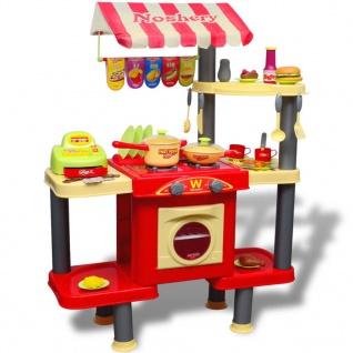 Große Kinderküche Spielküche