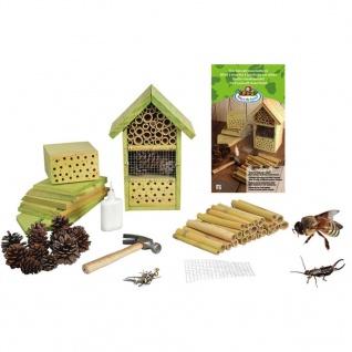Esschert Design Insektenhotel-Bausatz KG153