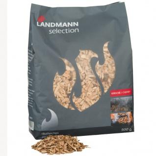Landmann Räucherchips Kirschholz 500 g 13953