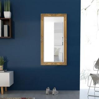vidaXL Wandspiegel im Barock-Stil 120x60 cm Gold - Vorschau 3