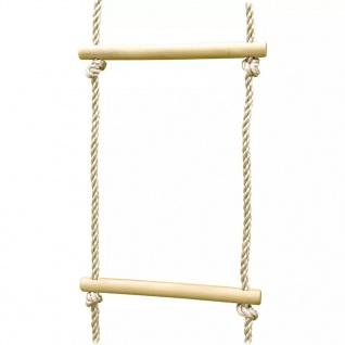 TRIGANO Strickleiter für Schaukel-Sets 1, 9-2, 5 m J-423