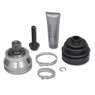 Gelenk Gelenksatz Antriebswelle Radseitig für Audi / VW usw.