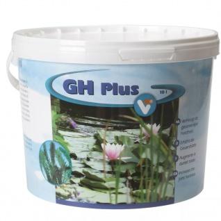 Velda (VT) Mittel zur Erhöhung der Wasserhärte Vt Gh Plus 10 L