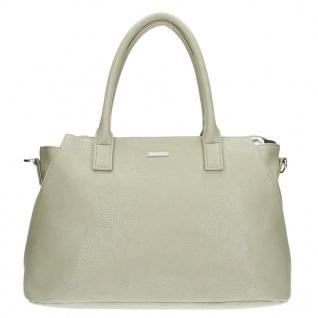Beagles Handtasche Grau 16072-026