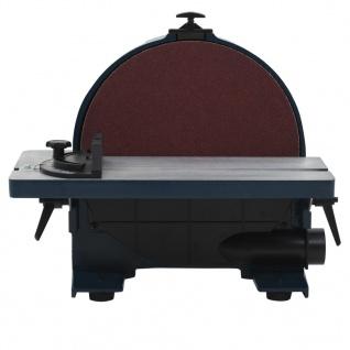 vidaXL Tellerschleifmaschine 800 W 305 mm - Vorschau 3