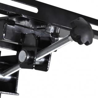Getriebheber Motorheber Adapter Getriebeadapter 500 kg Kapazität - Vorschau 4