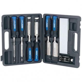Draper Tools 8-tlg. Stechbeitel-Set 88605