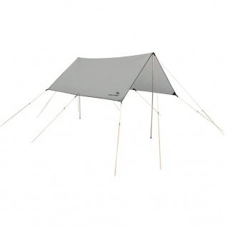 Easy Camp Tarp 3 x 3 m Grau 120104