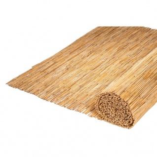 Nature Bambus-Sichtschutz 1 x 5 m 6050125