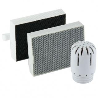 Bo Jungle Luft- und Wasserfilter für B-Digital Luftbefeuchter B200610