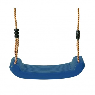 Swing King Kunststoff-Schaukelsitz blau 2521016
