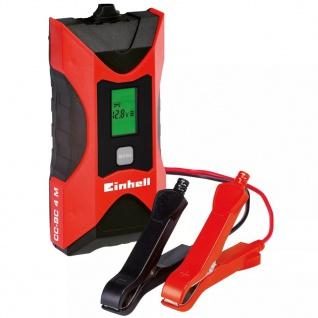 Einhell Batterie-Ladegerät CC-BC 4 M 1002221