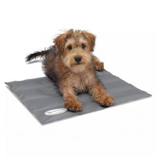 Scruffs & Tramps Kühlmatte für Hunde Grau Größe S 2716 - Vorschau 2