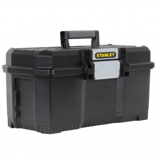 Stanley Werkzeugbox Kunststoff 1-97-510