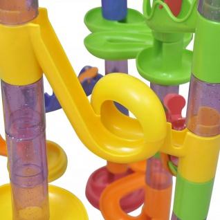 Murmelbahn Kugelbahn Kinderspielzeug - Vorschau 4