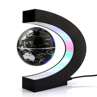 United Entertainment Schwebender Globus