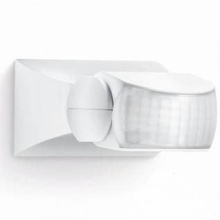 Steinel Infrarot-Bewegungsmelder IS 1 Weiß