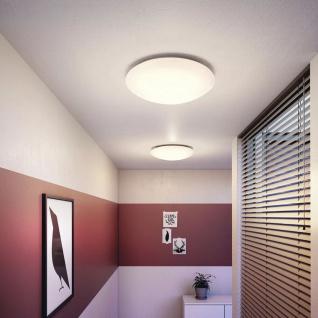 Philips LED-Deckenleuchte myLiving Suede Weiß 4 x 5 W 318023116 - Vorschau 2