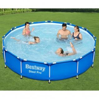 Bestway Pool Steel Pro Frame 366x76 cm
