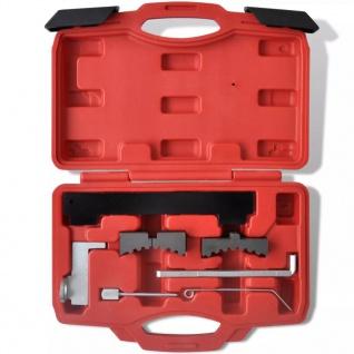 Motorsteuerung Werkzeug-Set 7-tlg Nockenwelle für Opel - Vorschau 3