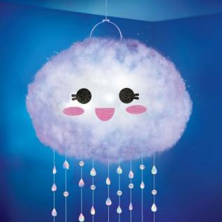 make it real DIY Schwebende Wolken-Lampe - Vorschau 2