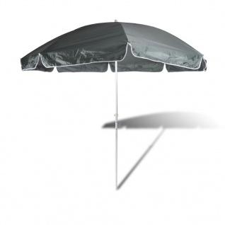 300cm Sonnenschirm Strandschirm Schirm Grün