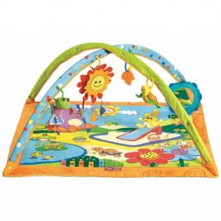 Tiny Love Spielmatte Gymini Sunny Day 88×78×45 cm 33312017